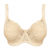 Fantasie Jacqueline Lace Full Cup BH Nude