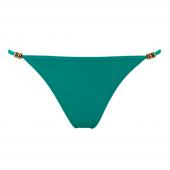 Marlies Dekkers La Flor Niedrige Bikini-Hose Grün