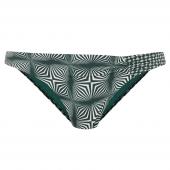 Cyell Desert Niedrige Bikini-Hose Grün