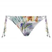 Fantasie Bademode Playa Blanca Bikinihose mit seitlichen Bändern Multi