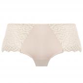 Wacoal Lace Essentiel Shorts Cream/Powder