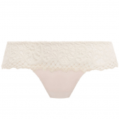Wacoal Lace Essentiel String Cream/Powder
