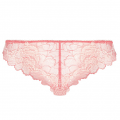 Wacoal Lace Perfection String Strawberry Ice