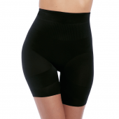 Wacoal Body Lift Miederhose Black