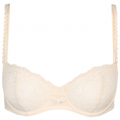 Marie Jo Madelon Balconette BH Pearled Ivory