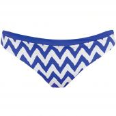 Freya Swim Making Waves Bikini-Hose Cobalt