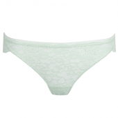 Marie Jo Color Studio Lace Slip  Pistazie
