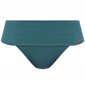 Fantasie Swim Marseille Bikinihose mit Umschlag Pine