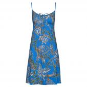 Cyell Medina Strandkleid Blau