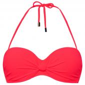 Beachlife Neon Hype Bandeau Bikinitop