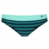 Beachlife Nightriver Bikini-Hose Blau