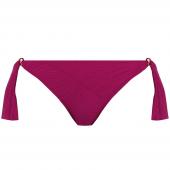 Fantasie Swim Ottawa Bikinihose mit seitlichen Bändern Mulberry