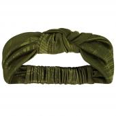 Beachlife Pesto Haarband