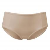 Panache Porcelain Élain Shorts Nude