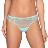 PrimaDonna True Romance String Green