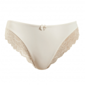 Fantasie Rebecca Lace String Ivory