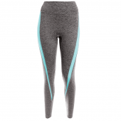 Freya Active Reflective Twist Legging Carbon