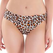 Freya Sabor Bikini-Hose mit hohem Bund Spice