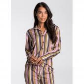 Samurai Pyjamashirt