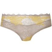 Wacoal Lace Perfection Slip Moon Rock