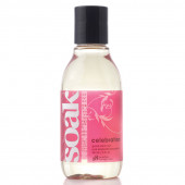 Soak Flasche 90 ml Celebration
