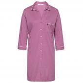 Cyell Sleepwear Solids Nachthemd Orchid