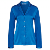 Cyell Solids Solids Schlaf-Shirt Blue