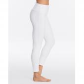 Spanx Ankle Jean-Ish Legging White