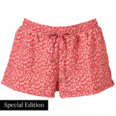 Beachlife Spicy Leopard Short