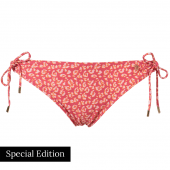 Beachlife Spicy Leopard Strikbroekje
