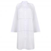 PrimaDonna Bademode Mogador Strandblusenkleid White