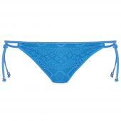 Freya Swim Sundance Bikinihose mit seitlichen Bändern Blue Moon
