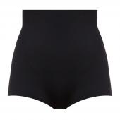 Wacoal Beyond Naked Firm Figurformende Taillenslip Black