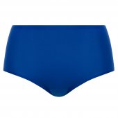 Chantelle Soft Stretch Taillenslip Bleu du Nord