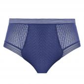 Wacoal Aphrodite Tailleslip Blue Depths