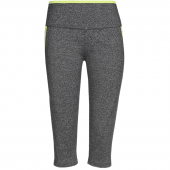 PrimaDonna Sport The Work Out Capri Hose Cosmic Grey