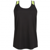 PrimaDonna Sport The Work Out Tanktop Cosmic Grey