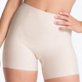 Spanx Thinstincts Targeted Girl Miederhose Soft Nude