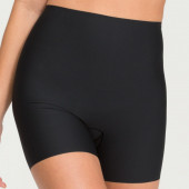 Spanx Thinstincts Targeted Girl Miederhose Very Black