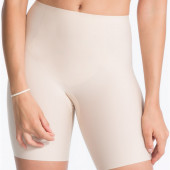Spanx Thinstincts Targeted Miederhose Soft Nude