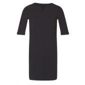 Oroblu Travel Fit Kurzärmliges Kleid Black