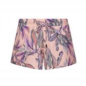 Tropical Blush Short