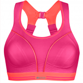 Shock Absorber Ultimate Run Sport-BH Pink Coral