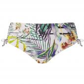 Fantasie Swim Playa Blanca Verstellbare Bikinihose Multi