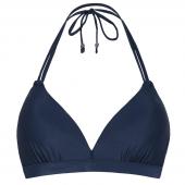 Beachlife Black Iris Vorgeformtes Triangel Bikinioberteil