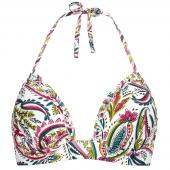 Cyell Swimwear Wajang Floral Bikinitop