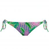 Freya Swim Zamba Bikinihose mit seitlichen Bändern Multi