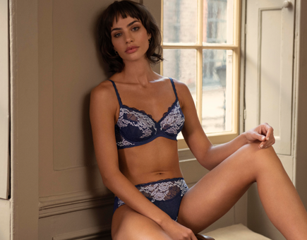 Lace Perfection